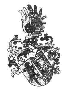 A Bonitz family coat of arms - Click to enlarge